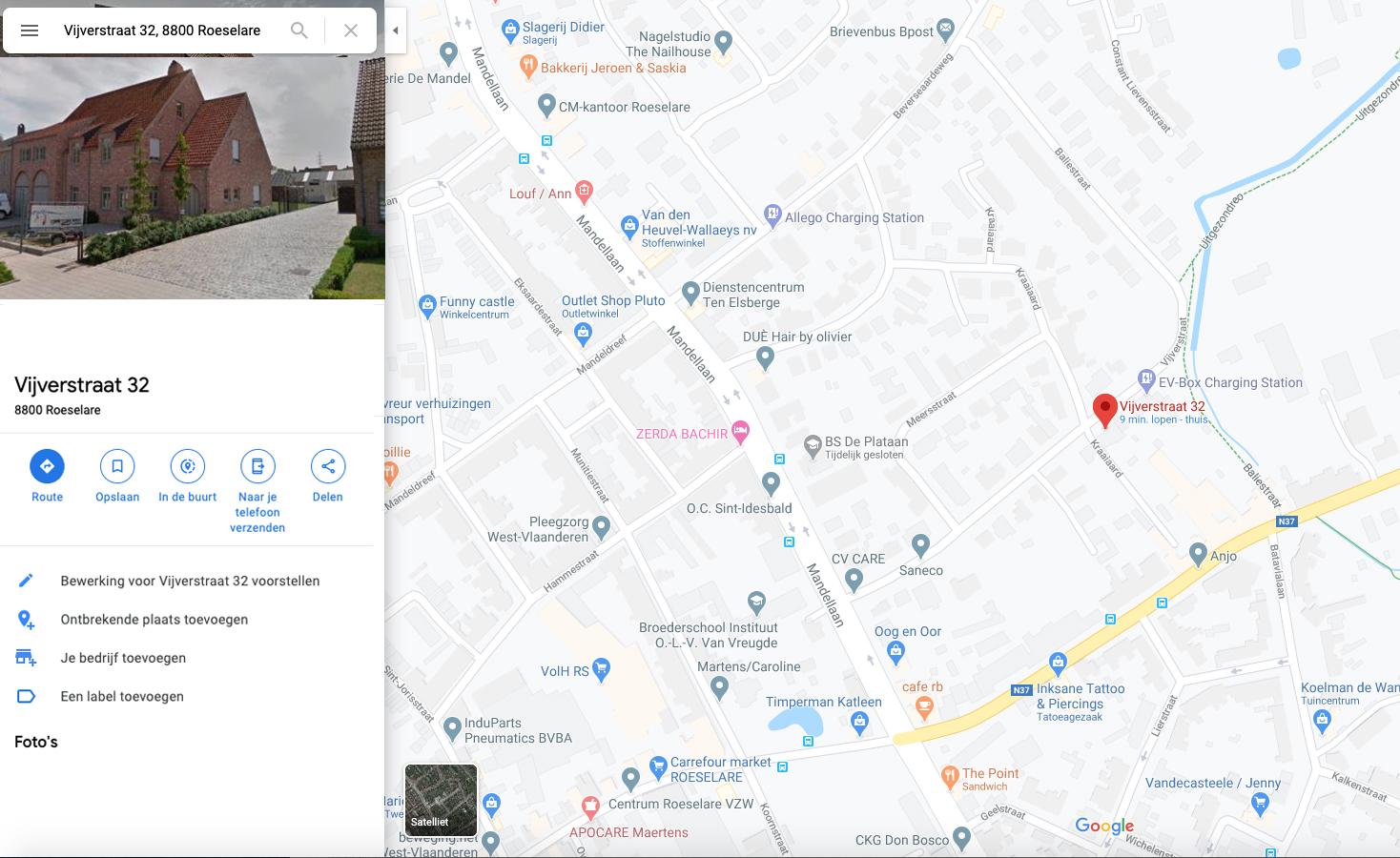 Vijverenzwembad_maps